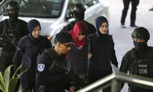 Luật sư của Đoàn Thị Hương: Công tố viên Malaysia không công bằng - Ảnh 1.