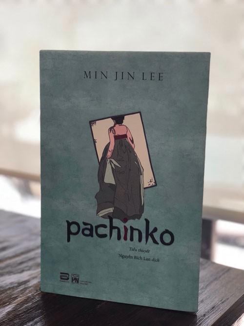 Pachinko: Thân phận lưu vong - Ảnh 1.