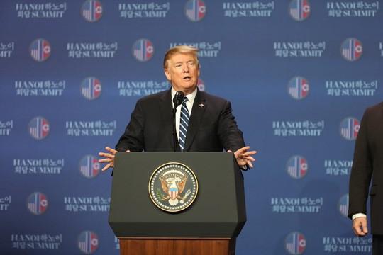 Hội nghị Thượng đỉnh Mỹ - Triều lần 2: Một bước đi thiết thực - Ảnh 1.