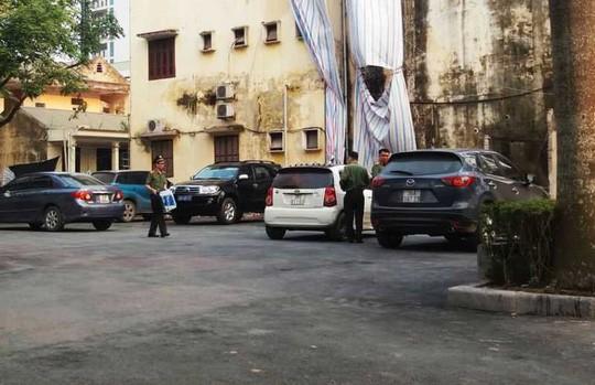 5 cán bộ Thanh tra tỉnh Thanh Hóa bị khởi tố tội nhận hối lộ - Ảnh 1.