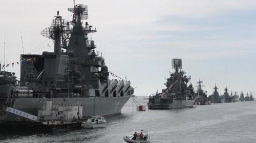 NATO muốn nắn gân Nga trên biển Đen - Ảnh 1.