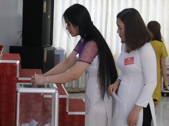 Quảng Nam: Bảo đảm quyền lợi cho giáo viên mầm non tư thục - Ảnh 1.