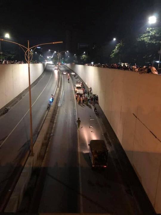 96 người chết, 96 người bị thương do tai nạn giao thông trong 5 ngày nghỉ Lễ - Ảnh 1.
