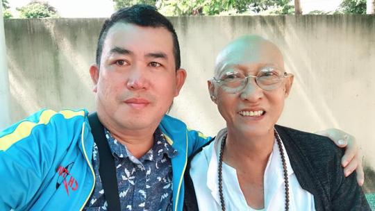 Nghệ sĩ Lê Bình qua đời, đồng nghiệp bày tỏ thương tiếc - Ảnh 2.