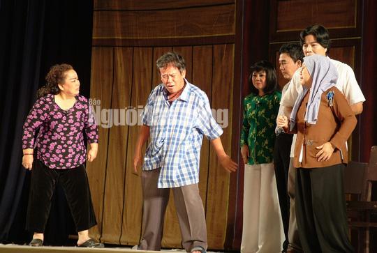 Trùm sò Giang Châu luôn trăn trở về cải lương hài - Ảnh 2.