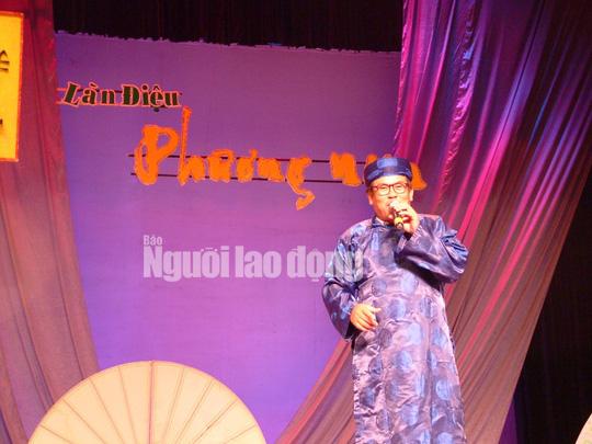 Trùm sò Giang Châu luôn trăn trở về cải lương hài - Ảnh 3.