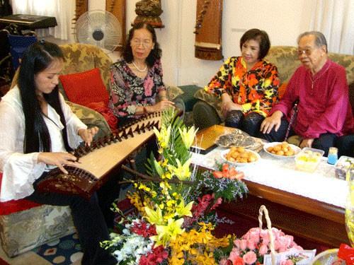 Dở dang di nguyện Trần Văn Khê - Ảnh 1.