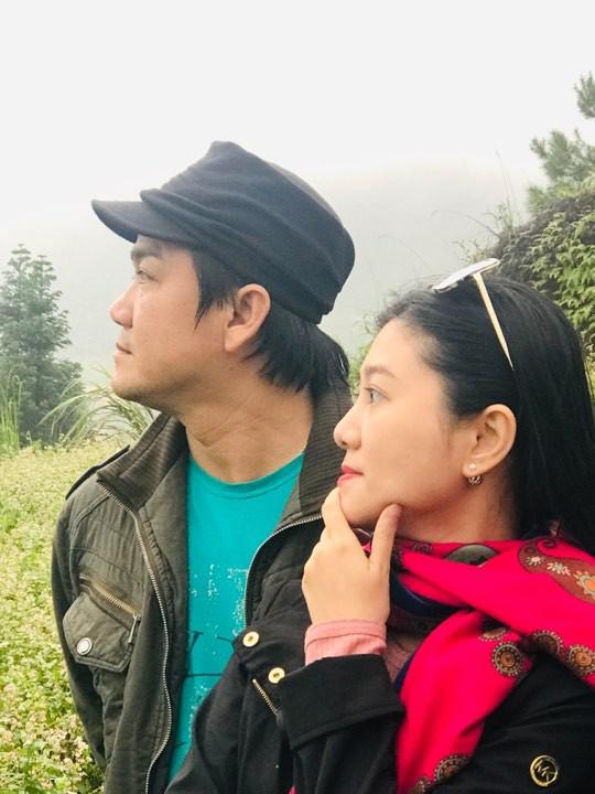 Vì Chuyện tình Khau Vai, nghệ sĩ phải khăn gói lên miền núi Hà Giang - Ảnh 9.