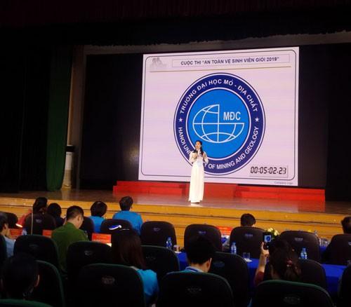 Công đoàn Giáo dục Việt Nam: Thi An toàn vệ sinh viên giỏi năm 2019 - Ảnh 1.