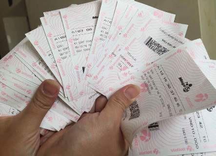 Vietlott xử lý thế nào với 4 vé trúng 136,5 tỉ đồng không có người nhận? - Ảnh 1.