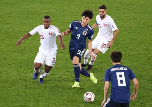 Khởi tranh Copa America 2019: Xem Nhật Bản và Qatar tiến bao xa - Ảnh 1.