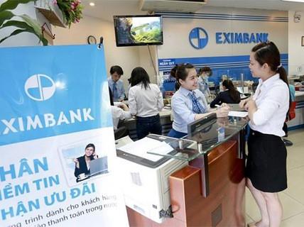 Trước thềm đại hội cổ đông, Eximbank nhận công văn nhắc nhở của Ngân hàng Nhà nước - Ảnh 1.