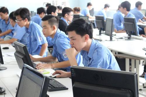 Ngày hội việc làm dành cho nhân lực công nghệ - Ảnh 1.