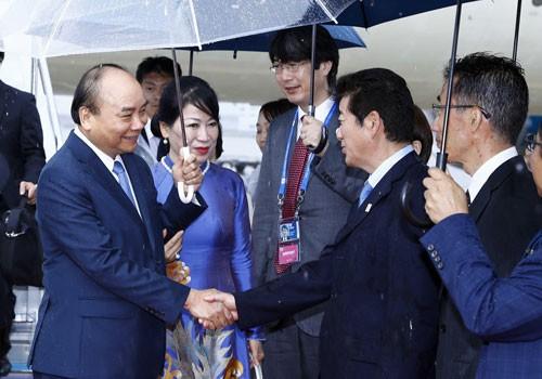 Việt Nam chia sẻ tầm nhìn, ý tưởng hợp tác tại Hội nghị Thượng đỉnh G20 - Ảnh 1.