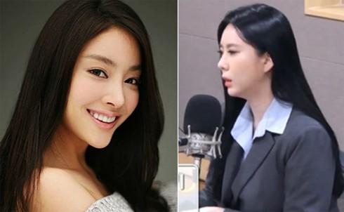 Nữ diễn viên bị kiện tập thể vì vụ án Jang Ja Yeon tự tử - Ảnh 3.
