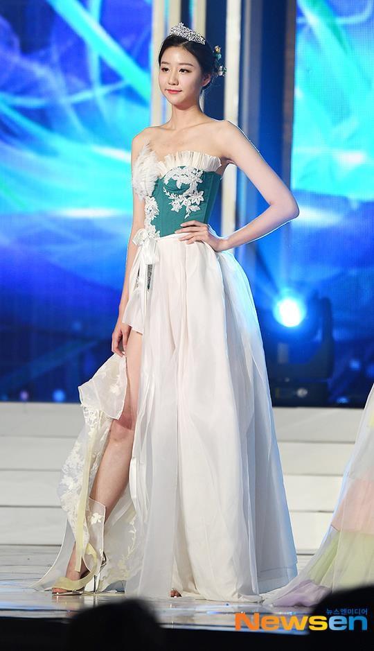 Lùm xùm hậu chung kết Hoa hậu Hàn Quốc 2019 - Ảnh 1.