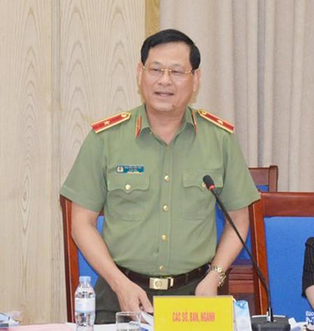 Thiếu tướng Nguyễn Hữu Cầu: Bố cháu bé 6 tuổi dựng chuyện con gái bị xâm hại - Ảnh 1.
