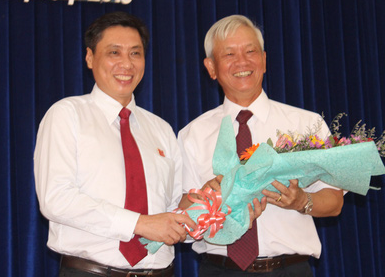 Xem xét, thi hành kỷ luật đối với Ban thường vụ Tỉnh ủy, Ban cán sự đảng UBND tỉnh Khánh Hòa - Ảnh 2.