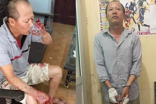 Thảm sát 5 người trong nhà em ruột: Khởi tố, bắt giam anh trai tội Giết người - Ảnh 1.