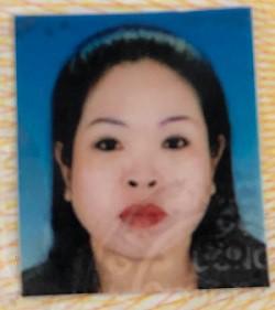 Công an kêu gọi người dân nếu phát hiện thì bắt giữ ngay Nguyễn Thị Thủy  - Ảnh 1.