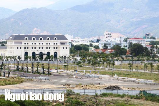 Thanh tra các dự án BT đổi đất sân bay Nha Trang cũ - Ảnh 1.
