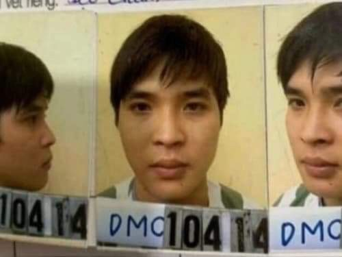 Tung hình truy bắt phạm nhân vượt ngục khỏi trại giam Bộ Công An - Ảnh 1.