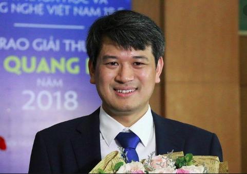 Nhiều nhà khoa học Việt Nam lọt top 100.000 nhà khoa học hàng đầu thế giới - Ảnh 4.