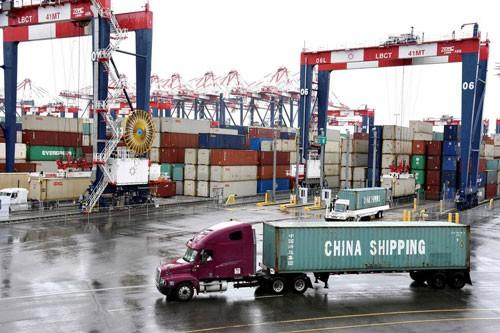 Nguy cơ chiến tranh lạnh thương mại Mỹ - Trung - Ảnh 1.