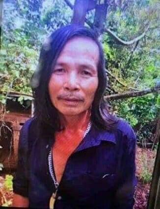 Đối tượng xả súng bắn chết chị dâu ở Bình Phước đã tự sát - Ảnh 1.