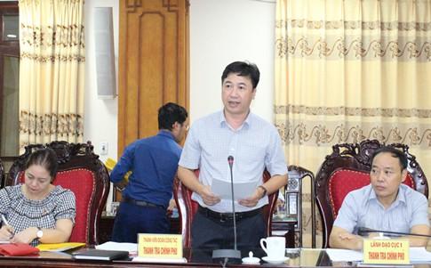 Thanh tra Chính phủ điểm mặt các dự án sai phạm ở Thái Bình - Ảnh 1.