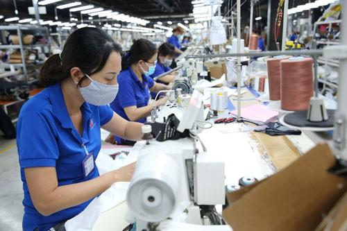 Cải thiện điều kiện làm việc, giảm thiểu tai nạn lao động - Ảnh 1.