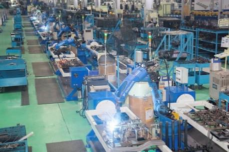 Phát triển cơ khí tại khu công nghiệp Thaco - Chu Lai - Ảnh 3.