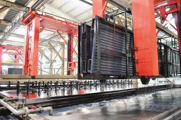 Phát triển cơ khí tại khu công nghiệp Thaco - Chu Lai - Ảnh 4.