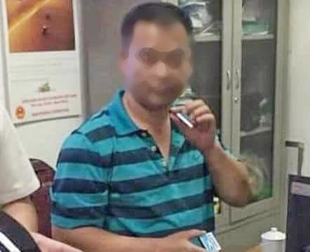 Điều tra vụ người đàn ông bị tố sàm sỡ, hành hung cô gái trong tầng hầm toà nhà Mipec Long Biên - Ảnh 1.