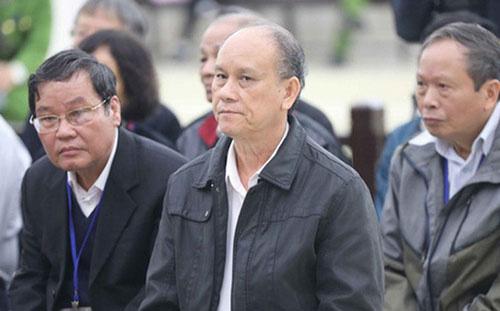 Xét xử 2 nguyên chủ tịch UBND TP Đà Nẵng: Đề nghị giảm án cho nhiều bị cáo - Ảnh 1.