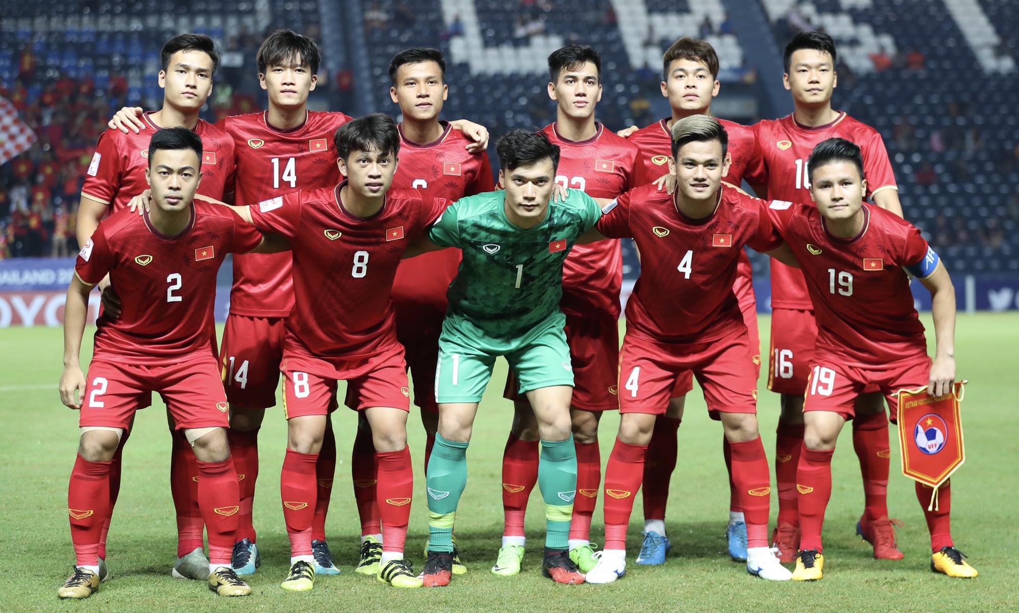 U23 Việt Nam hòa U23 Jordan với tỉ số 0-0 - Ảnh 1.