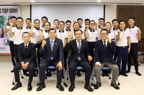 Ngành sản xuất, chế tạo và xây dựng tuyển 100 ứng viên sang Nhật làm việc - Ảnh 1.