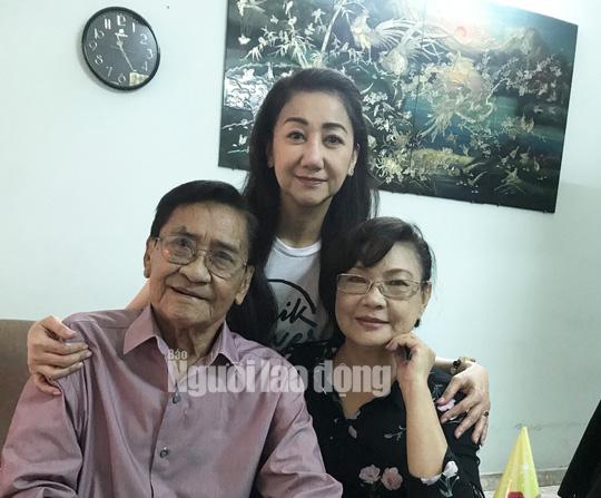 Tìm Hồn thơ ngọc, NSƯT Thanh Thanh Tâm về nước hội ngộ tác giả Lê Duy Hạnh - Ảnh 2.