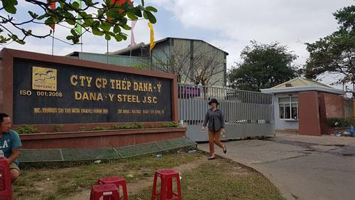 Doanh nghiệp kiện chính quyền và Chủ tịch UBND TP Đà Nẵng Huỳnh Đức Thơ - Ảnh 1.