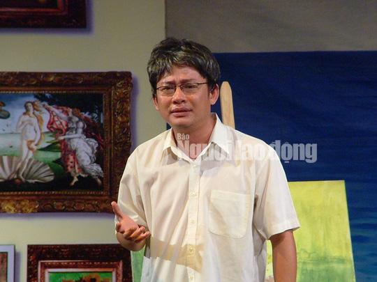 Danh hài Tấn Beo kể chuyện bắt trộm thời chèo ghe đi hát - Ảnh 1.
