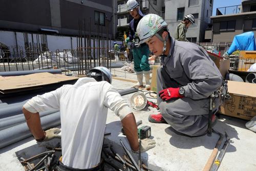 Nhật Bản thêm 7 công việc tiếp nhận lao động kỹ năng đặc định - Ảnh 1.