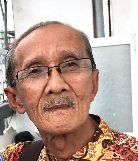 Kép độc Chấn Đạt qua đời, thọ 71 tuổi - Ảnh 1.