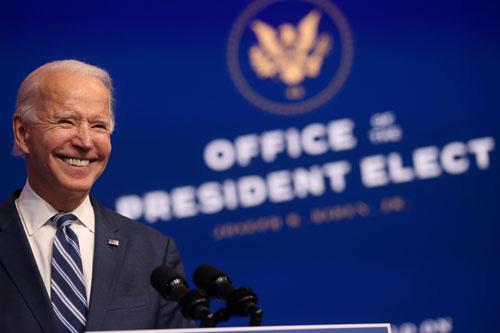 Bài toán hóc búa cho ông Joe Biden - Ảnh 1.
