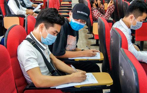 Hàn Quốc tự động gia hạn cho lao động nước ngoài - Ảnh 1.