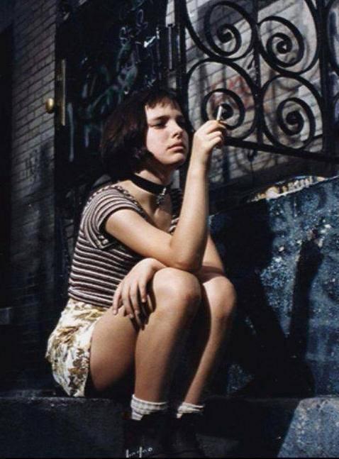 """Natalie Portman sợ hãi bản thân vì vai """"người lớn"""" năm 12 tuổi - Ảnh 4."""
