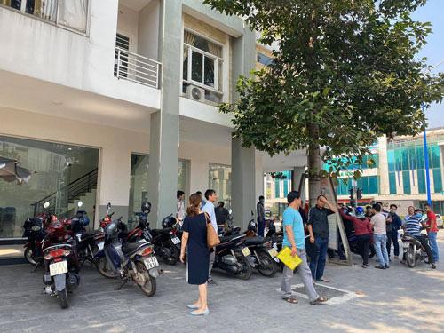Vì sao Bình Dương City Land bị tố, giám đốc Công ty Hưng Phú bị bắt? - Ảnh 3.