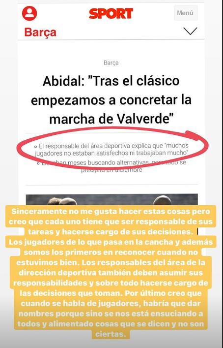 Messi chỉ trích sếp lớn, Barca lo sụp đổ dây chuyền - Ảnh 7.