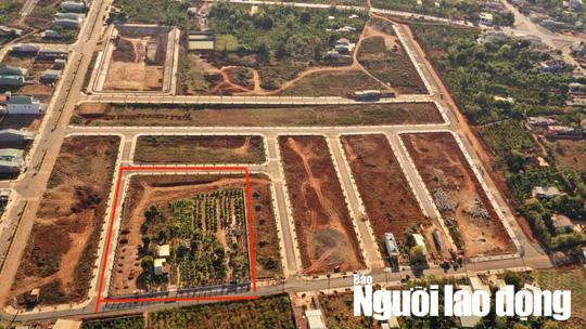 Gia Lai: Huyện phớt lờ chỉ đạo của tỉnh - Ảnh 2.