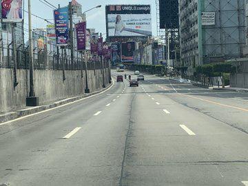 Covid-19: Thành phố ma ở Philippines - Ảnh 1.