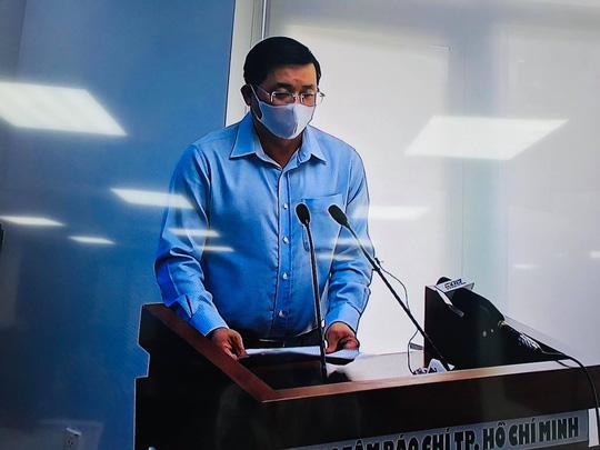Sở Tài nguyên – Môi trường TP HCM đã thu hồi văn bản về phương án hoạt động hỏa táng - Ảnh 1.